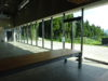 店舗内装ガラス工事事業